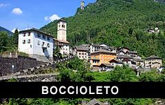 webcam valsesia Boccioleto