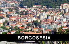 webcam valsesia Borgosesia