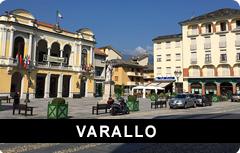 webcam valsesia Varallo