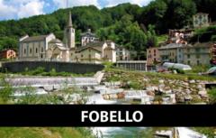 webcam valsesia Fobello